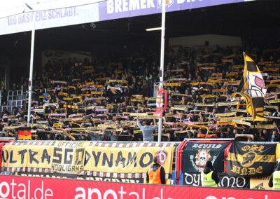 19/20 – 17 – VfL Osnabrück vs. SG Dynamo Dresden