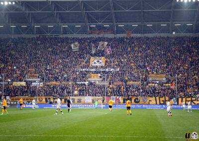 16/17 – 25 – SG Dynamo Dresden vs. SV Sandhausen