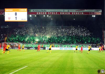 16/17 – 02 – 1. FC Union Berlin vs. SG Dynamo Dresden