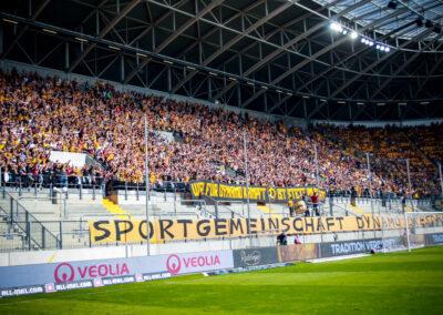 21/22 – 05 — SG Dynamo Dresden vs. SC Paderborn