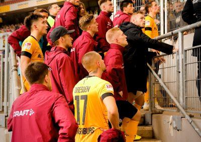 19/20 – 12 – VfB Stuttgart vs. SG Dynamo Dresden