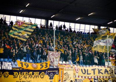 16/17 – 31 – VfL Bochum vs. SG Dynamo Dresden