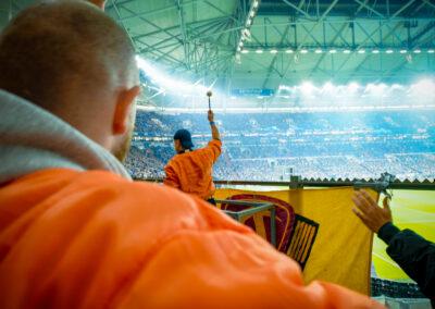 21/22 – 11 — FC Schalke 04 vs. SG Dynamo Dresden